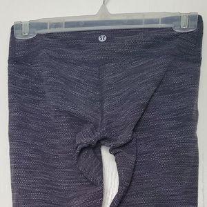 Wonder Under Pants Lululemon
